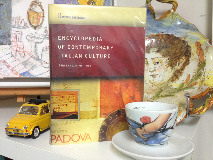 Learn Italian Sydney at Italia 500 Italian Centre for Language and Cultural Studies - Encyclopedia of Contemporary Italian Culture