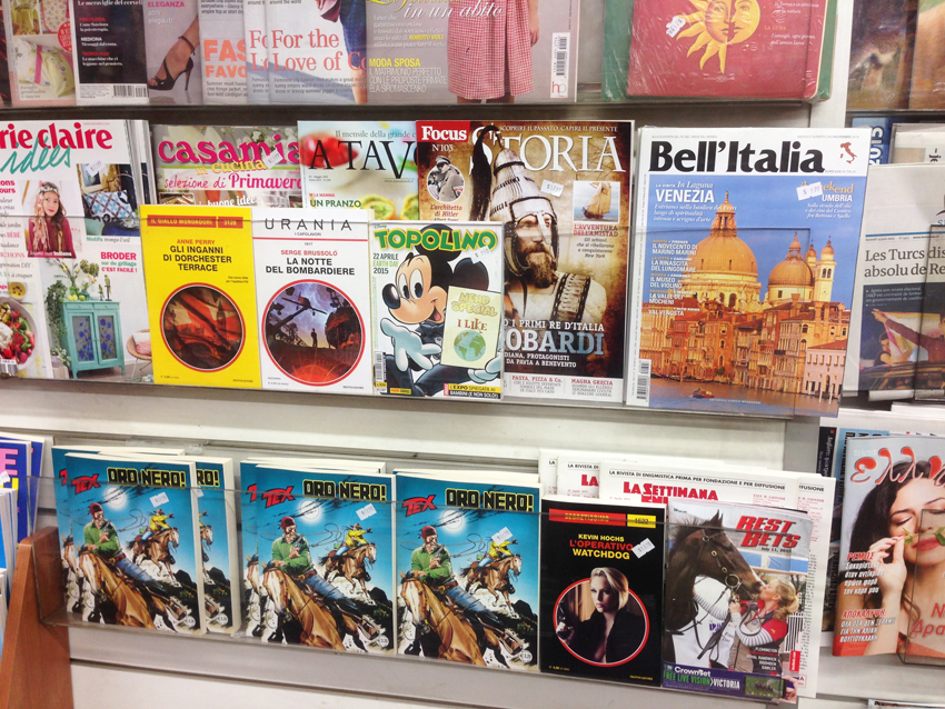 Italian lessons in Sydney at Italia 500, Italian Centre for Language & Cultural Studies