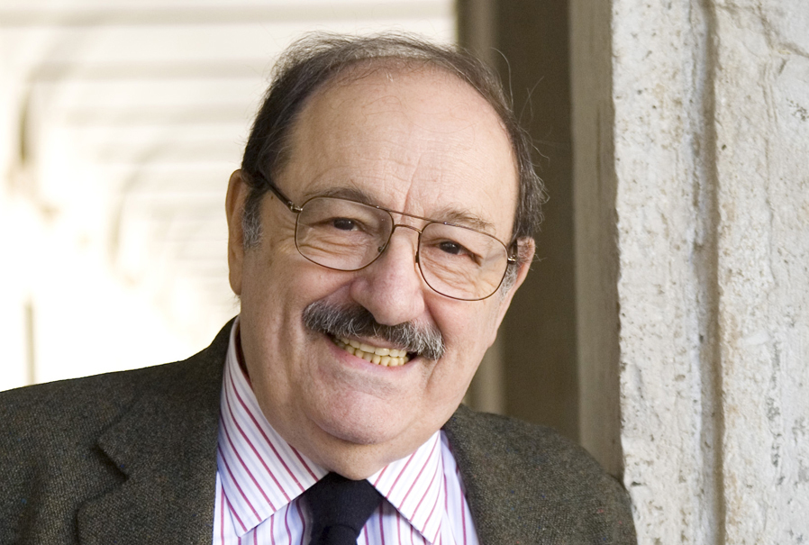 Italian courses Sydney at Italia 500 - Umberto Eco