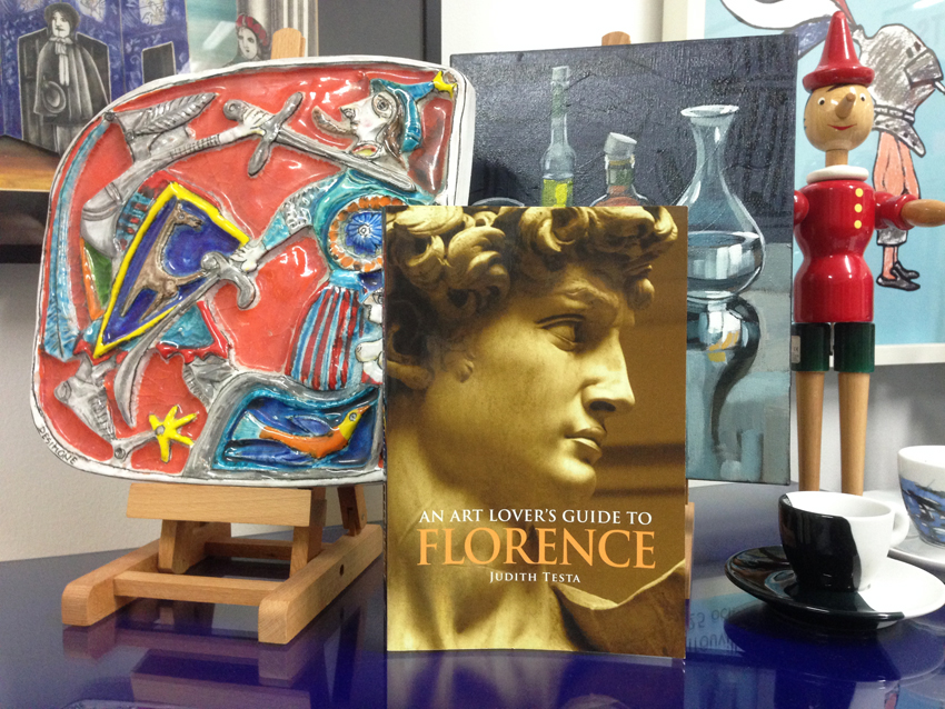 An Art Lovers Guide to Florence - Learn Italian in Sydney at Italia 500