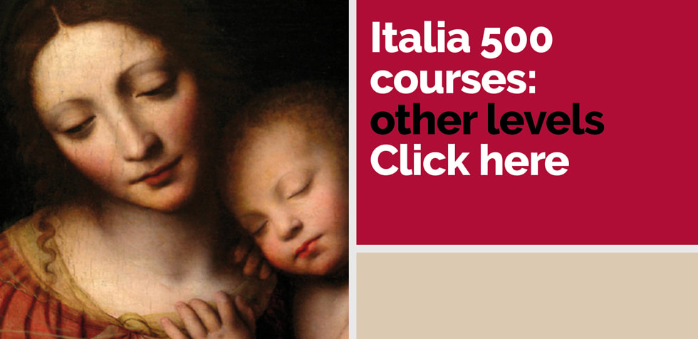 Italian lessons in Sydney at Italia 500 Sydney - Italia 500 Italian courses Other levels